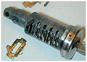 Lost your garage keys? All Hour Locksmith in Salt Lake City, UT. can rekey your locks.
