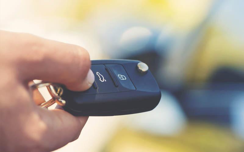 Car Keys & Transponder Keys - All Hour Locksmith - Salt Lake